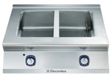 Electrolux 900XP Electric Bain Marie Top 2/1 GN