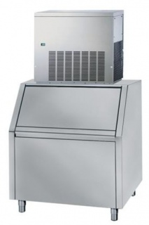 Electrolux Flake Ice Machine 250KG/24HR with 200KG Stainless Ice Collection Bin