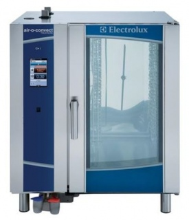 Electrolux Air-O-Convect Touchline 10 x 1/1GN Electric Combi Oven