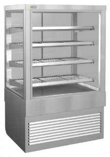 Cossiga BTAB9 Ambient Food Display Cabinet(Runout model POA )