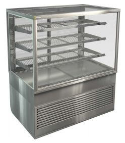 Cossiga BTGAB12 Ambient Food Display Cabinet