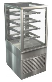 Cossiga BTGAB6 Ambient Food Display Cabinet