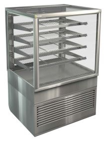 Cossiga BTGAB9 Ambient Food Display Cabinet