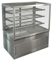 Cossiga BTGRF12 Refrigerated Food Display Cabinet