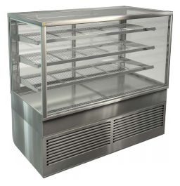 Cossiga BTGRF15 Refrigerated Food Display Cabinet