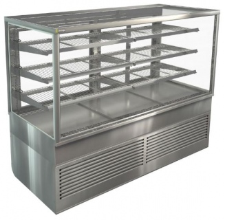 Cossiga BTGRF18 Refrigerated Food Display Cabinet