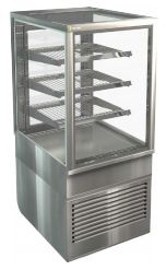 Cossiga BTGRF6 Refrigerated Food Display cabinet