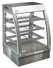 Cossiga CC5AB6 Ambient Display Cabinet