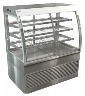 Cossiga CD5RF12 Refrigerated Food Display Cabinet