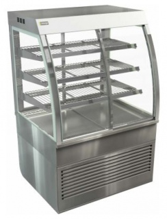 Cossiga CD5RF9 Refrigerated Food Display Cabinet