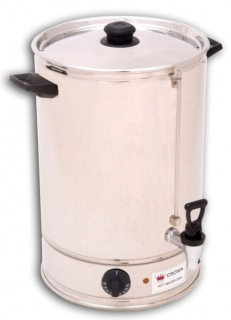 Crown Hot Water Urn 30 Litre
