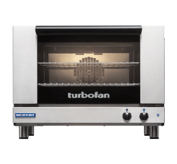 Turbofan E27M2 Electric Convection Oven