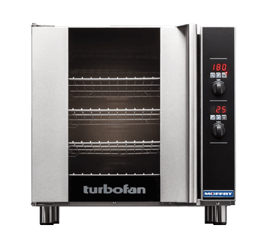 Turbofan E32D4 - Full Size Tray Digital Electric Convection Oven November only $4695 + gst