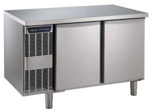 Electrolux 2 Door Refrigerated Counter 265 L Capacity