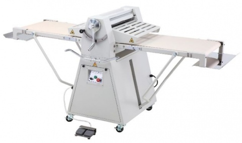 ProMix FDS-520 Floor-type Reversible Dough Sheeter