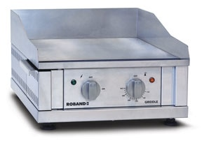 Roband G400 Griddle HotPlate 10 amp
