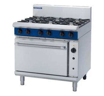 Heavy Duty Cooking Appliances