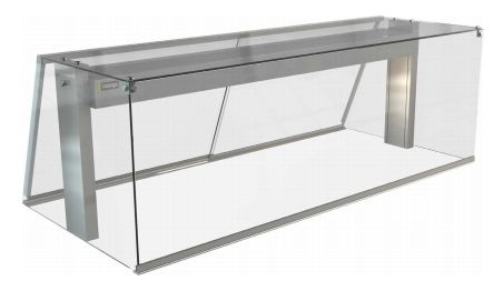 Linear Glass Options (GLFSG Full Square Glass)