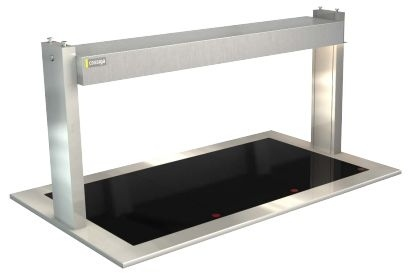 Cossiga LSCM3 Ceramic Heated Glass
