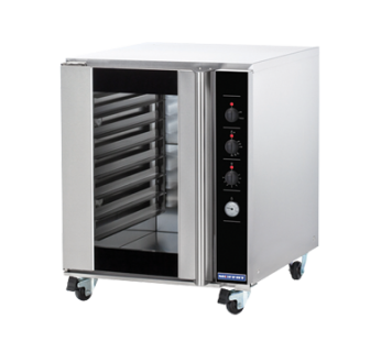 Turbofan P8M Full Size Tray Manual Electric Prover And Holding Cabinet For November only $4090+ gst