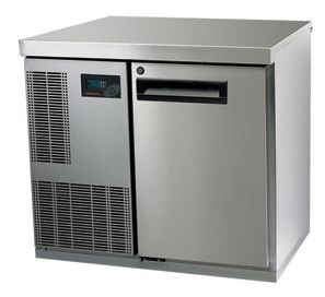 Skope Pegasus PG100HF-2 1 Door Under Counter Freezer 112 Litre Capacity