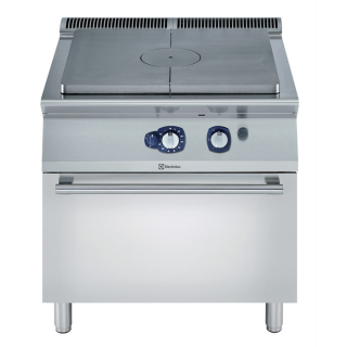 Electrolux 700XP Gas Solid Top on Gas Oven