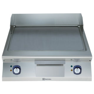 Electrolux 900XP Electric Fry Top 800mm