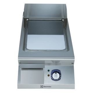 Electrolux 900XP Electric Fry Top, Chromium Plated