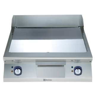 Electrolux 900XP Electric Fry Top Chromium Plated