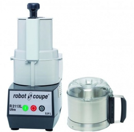 Robot Coupe R211XL Ultra Cutter/ Slicer On Sale Now See Our Specials Page
