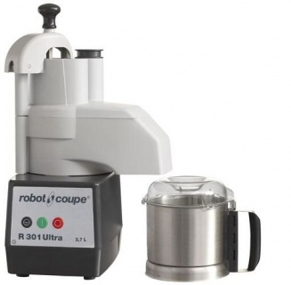 Robot Coupe R301 Ultra Cutter/ Slicer