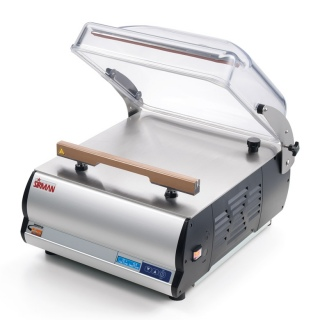Vacuum Packing Machines & Meat Processing Equipment