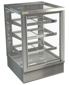 Cossiga STGAB6 Ambient Counter Top Display Cabinet