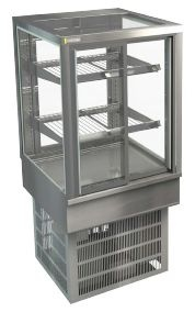 Cossiga STGRF6 Refrigerated Counter Top Display Cabinet