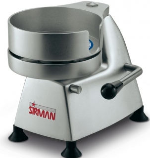 Sirman Hamburger Press
