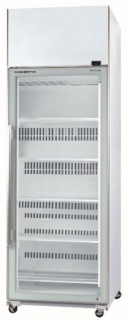 Skope TME650-A Single Glass Door Chiller 610 litre Capacity