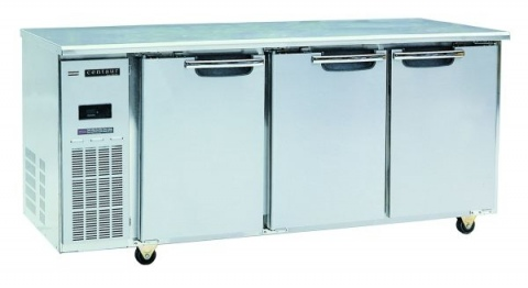 Skope Centaur BC180-C  3 Door Under Counter Chiller 469 Litre