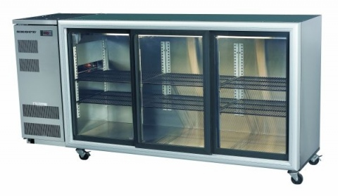Skope Back Bar Chiller BB580 3SL