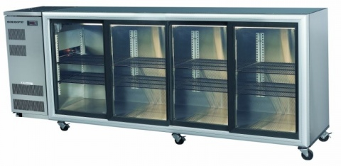 Skope Back Bar Chiller BB780 4SL