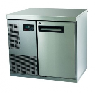 Skope Pegasus PG100HC-2 1 Door Under Counter Chiller 110 Litre Capacity