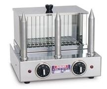 Roband Hot Dog Unit - 3 Spikes 10amp