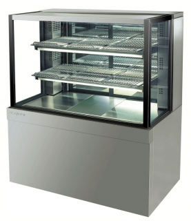 Skope FDM1200 Refrigerated food display cabinet