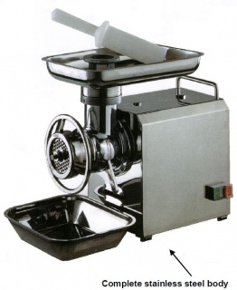 Everest TC22-Series 2000 Unger Mincer