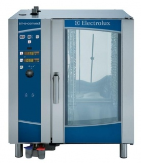 Electrolux Air-O-Convect 10 x 1/1 GN Electric Combi Oven
