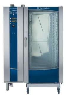 Electrolux Air-O-Convect 20 x 2/1 GN GAS Combi Oven