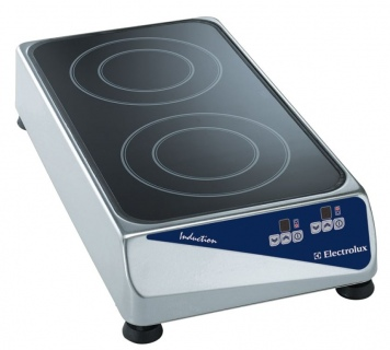 Electrolux 2 Zone Induction Front to Back Model Cook Top