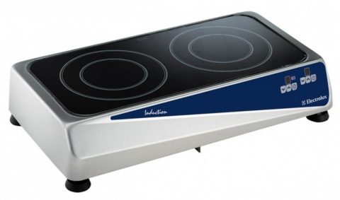 Electrolux 2 Zone Induction Side by Side Model Cook Top