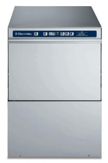 Electrolux Dishwasher with Drain & Rinse Pump