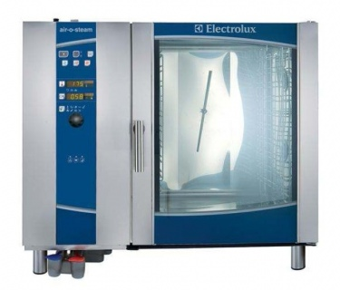 Electrolux Air-O-Steam 10 x 2/1GN Level B Electric Combi Oven