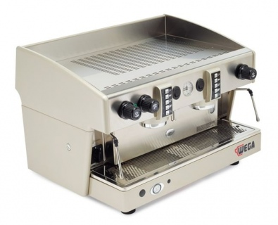 Wega Atlas EVD Volumetric 2 Group Espresso Machine